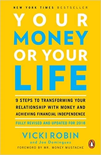 """Featured image for """"Your Money or Your Life"""""""