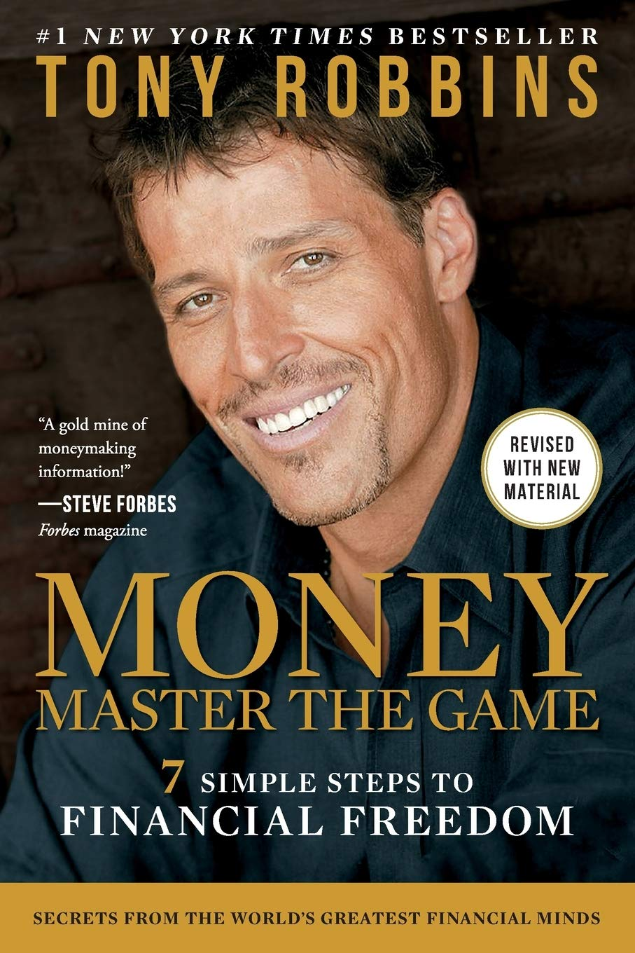 """Featured image for """"Money: Master the Game"""""""