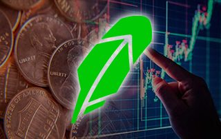 """Featured image for """"Best Penny Stocks on Robinhood for October 2021"""""""