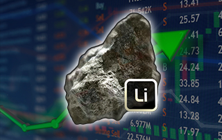 """Featured image for """"Best Lithium Stocks to Buy Now for the EV Revolution"""""""