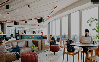 """Featured image for """"Top 10 Coworking Spaces in Iowa"""""""