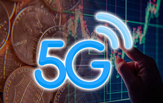 """Featured image for """"Best 5G Penny Stocks in October 2021"""""""